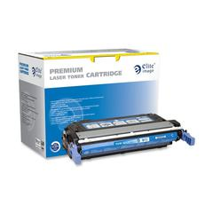 Elite Image Remanufactured Toner Cartridge Alternative For HP 642A (CB401A) - Laser - 7500 Page - 1 Each