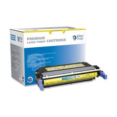 Elite Image Remanufactured Toner Cartridge Alternative For HP 642A (CB402A) - Laser - 7500 Page - 1 Each