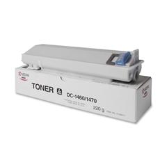 Kyocera Black Toner Cartridge - Laser - 7000 Pages - 1 Each