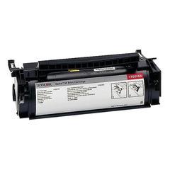Lexmark Black Toner Cartridge - Laser - High Yield - 15000 Page - 1 Each
