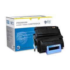 Elite Image Remanufactured Toner Cartridge Alternative For HP 45A (Q5945A) - Laser - 18000 Page - 1 Each