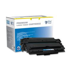 Elite Image Remanufactured Toner Cartridge Alternative For HP 16A (Q7516A) - Laser - 12000 Pages - 1 Each