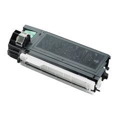 Sharp Black Standard Toner Cartridge - Laser - 4000 Pages - 1 Each
