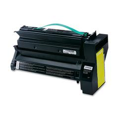 Yellow Toner Cartridge - Yellow - Laser - 6000 Page - 1 Each