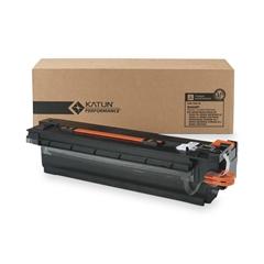 Katun Toner Cartridge - Laser - 27000 Page - 1 / Each