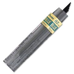 Colored Lead Refill - 0.7 mm Point - Blue - 12 / Tub