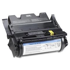 InfoPrint Original Toner Cartridge - Laser - 32000 Pages - Black - 1 Each