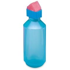 CLI Office Envelope Squeeze Bottle Moistener - Leak Proof - Clear