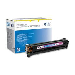 Remanufactured Toner Cartridge Alternative For HP 125A (CB543A) - Laser - 1400 Page - 1 Each