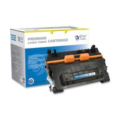 Elite Image Remanufactured Toner Cartridge Alternative For HP 64A (CC364A) - Laser - 10000 Page - 1 Each