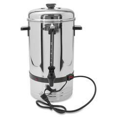 Coffee Pro 36-Cup Commercial Coffee Urn - 36 Cup(s) - Stainless Steel