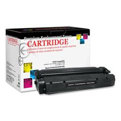 Products Remanufactured Universal Toner Cartridge Alternative For Canon S35/FX8 - Black - Laser - 3500 Page - 1 Each