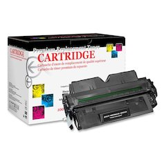 West Point Products Remanufactured Toner Cartridge Alternative For Canon FX7 - Black - Laser - 4500 Page - 1 Each