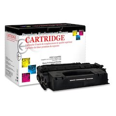 West Point Products Remanufactured Toner Cartridge Alternative For HP 42X (Q5942X) - Black - Laser - 20000 Page - 1 Each