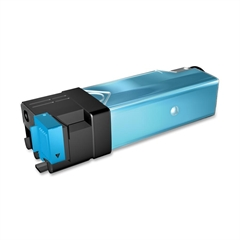 Media Sciences (106R01477) Xerox Compatible Phaser 6140 Toner Cartridge - Laser - 2000 Page - 1 Each