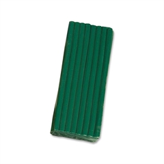 ChenilleKraft Extruded Modeling Clay - 1 Pack - Green