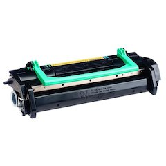 Sharp FO-50ND Original Toner Cartridge - Laser - 6000 Pages - Black - 1 Each