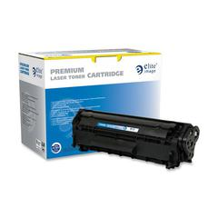 Remanufactured Toner Cartridge Alternative For Canon 104 - Laser - 2000 Page - 1 Each