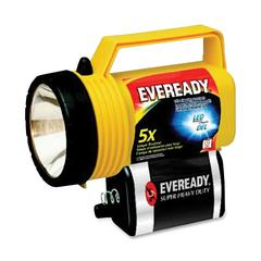 Eveready 5109 Floating Lantern - PolyethyleneCasing - Black