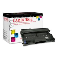 West Point Products Imaging Drum Unit - 25000 Page - 1 Pack