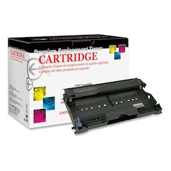 West Point Products Remanufactured Imaging Drum Alternative For Brother DR350 - 12000 Page - 1 Each
