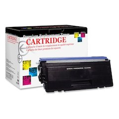 West Point Products Remanufactured Toner Cartridge Alternative For Brother TN580 - Black - Laser - 1 Each