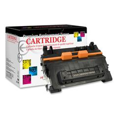 Products Remanufactured Toner Cartridge Alternative For HP 64A (CC364A) - Black - Laser - 10000 Page - 1 Each