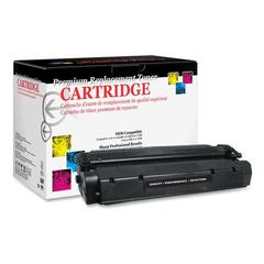 West Point Products Remanufactured Toner Cartridge Alternative For HP 15X (C7115X) - Black - Laser - 3500 Page - 1 Each