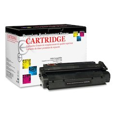 Products Remanufactured Toner Cartridge Alternative For HP 13X (Q2613X) - Black - Laser - 4000 Page - 1 Each