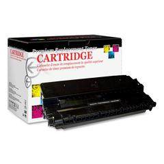 Products Remanufactured High Yield Toner Cartridge Alternative For Canon E40 - Black - Laser - 4000 Page - 1 Each