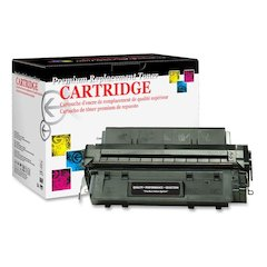 West Point Remanufactured Toner Cartridge - Alternative for Canon (L50) - Laser - 5000 Pages - Black - 1 Each