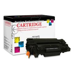West Point Products Remanufactured Toner Cartridge Alternative For HP 11A (Q6511A) - Black - Laser - 6000 Page - 1 Each