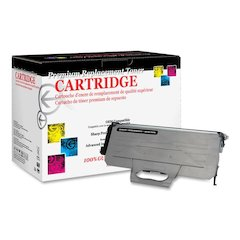 West Point Products Remanufactured Toner Cartridge Alternative For Brother TN360 - Black - Laser - 2600 Page - 1 Each