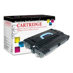 West Point Remanufactured Toner Cartridge - Alternative for HP 43X (C8543X) - Laser - 30000 Pages - Black - 1 Each