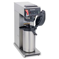 BUNN CWTF15-APS Brewer - 1370 W - 1 Cup(s) - Stainless Steel