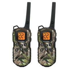 Motorola MS355R Waterproof 2-Way Radio In Realtree AP Camo - 22 - 184800 ft