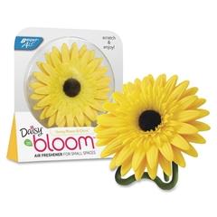 Bright Air Daisy In Bloom Air Freshener - 2.30 oz - Citrus, Sunny Bloom - 60 Day - 1 Each