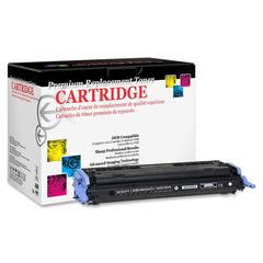 West Point Remanufactured Toner Cartridge - Alternative for HP 124A (Q6000A) - Laser - 2500 Pages - Black - 1 Each