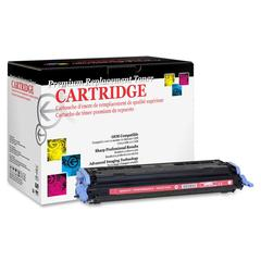 West Point Products Remanufactured Toner Cartridge Alternative For HP 124A (Q6003A) - Magenta - Laser - 2000 Page - 1 Each