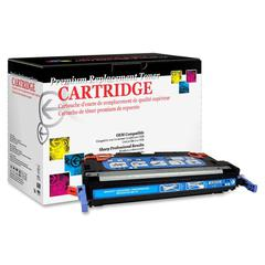 West Point Products Remanufactured Toner Cartridge Alternative For HP 503A (Q7581A) - Cyan - Laser - 6000 Page - 1 Each