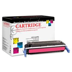 West Point Products Remanufactured Toner Cartridge Alternative For HP 641A (C9723A) - Magenta - Laser - 8000 Page - 1 Each