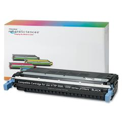 Media Sciences 39259/60/61/62 Toner Cartridges - Laser - 13000 Page - 1 Each