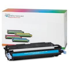 Media Sciences 40967/68/69 Toner Cartridge - Laser - 4000 Pages - 1 Each