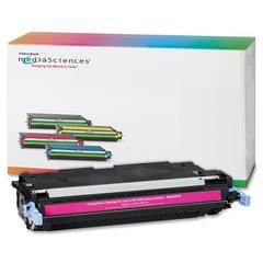 Media Sciences Toner Cartridge - Alternative for HP (502A) - Laser - 4000 Pages - Magenta - 1 Each