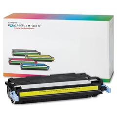 Media Sciences 40970/71/72 Laser Cartridges - Laser - 6000 Pages - 1 Each