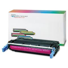 Media Sciences 40996/97/98/99 Toner Cartridges - Laser - 8000 Pages - 1 Each