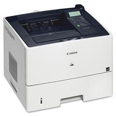 Canon imageCLASS LBP6780DN Laser Printer - Monochrome - 1200 x 1200 dpi Print - Plain Paper Print - Desktop - 42 ppm Mono Print - 600 sheets Standard Input Capacity - 100000 Duty Cycle - Automatic Dup