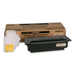 Kyocera Black Toner Cartridge - Black - Laser - 7000 Page - 1 Each