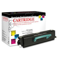 West Point Remanufactured Toner Cartridge - Alternative for Dell (310-5400) - Black - Laser - High Yield - 6000 Pages - 1 Each