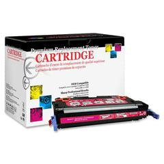 West Point Products Remanufactured Toner Cartridge Alternative For HP 502A (Q6473A) - Magenta - Laser - 4000 Page - 1 Each